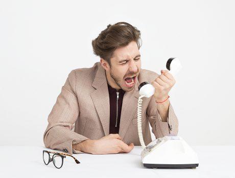 W jaki sposób komunikujesz się ze swoimi klientami?
