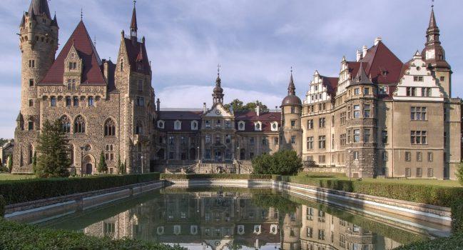 Atrakcje turystyczne w województwie opolskim