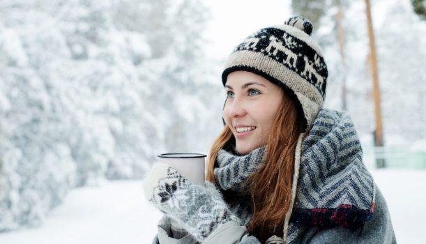 Zimowe pomysły na reklamę