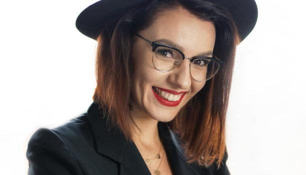 """Marlena Bednarska – Kojder, fotografka,  makijażystka, założycielka """"Marjonetki"""""""